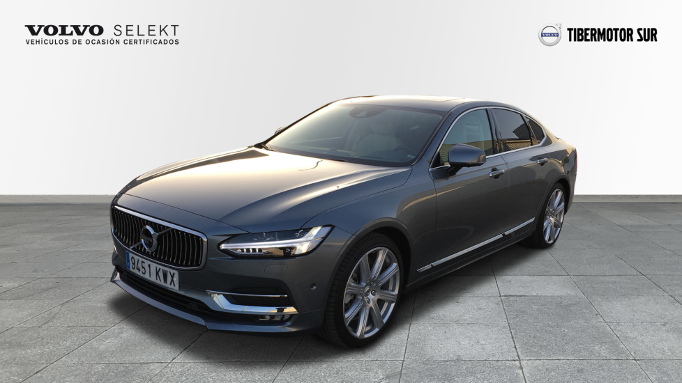 Volvo S90 2.0 D5 INSCRIPTION 4WD AUTO 235 4P