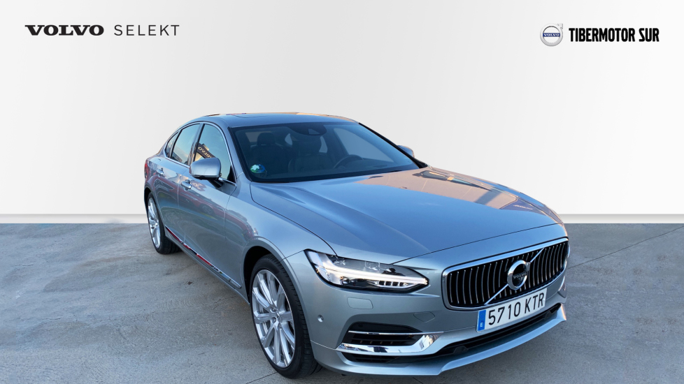 Volvo S90 2.0 T8 INSCRIPTION 4WD AUTO 407 4P