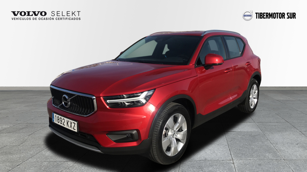 Volvo XC40 2.0 D3 BUSINESS PLUS AUTO 150 5P