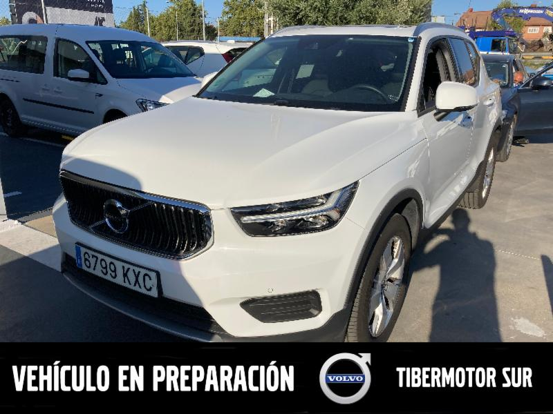 Volvo XC40 1.5 T3 BUSINESS PLUS AUTO 163 5P